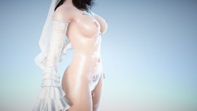 Black Desert Nude - part 12