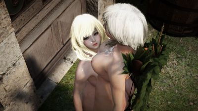 Black Desert Cathouse - part 2